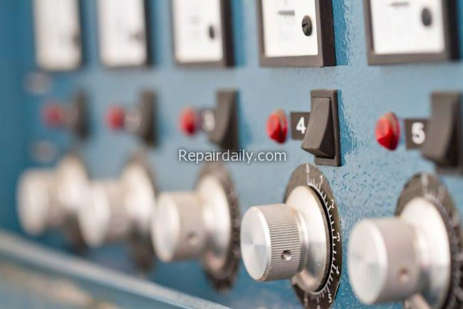 What are the different types of switches and their use