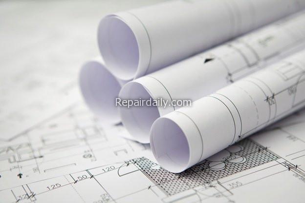 plan documents roll