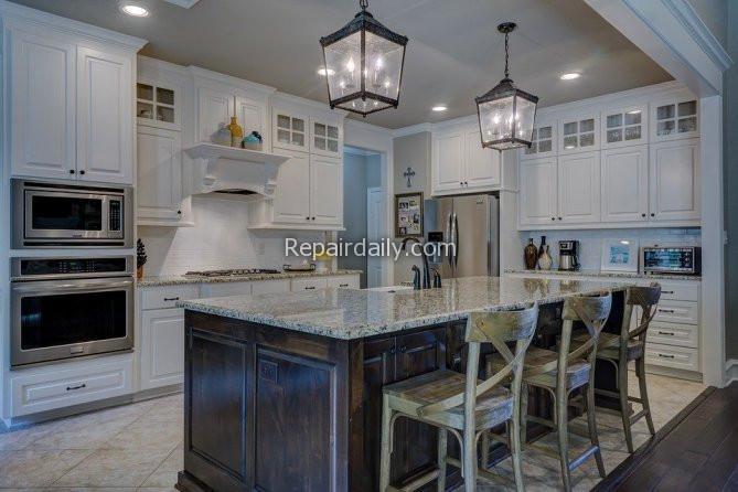home remodeling kitchen