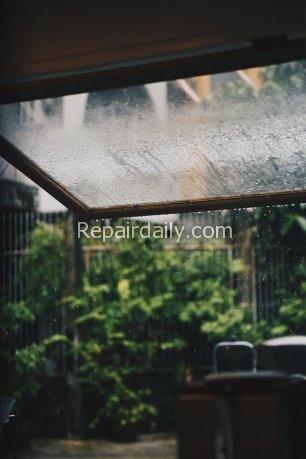 window outdoor