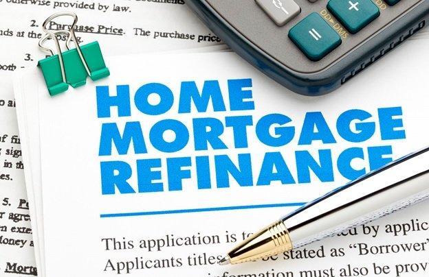 home mortage refinance