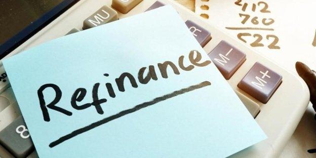 refinane