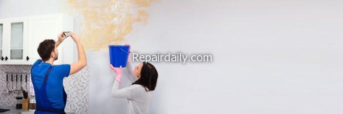 plumbing problems mold